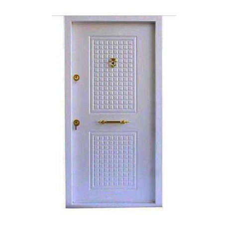 درب ضد سرقت سفید ترک
