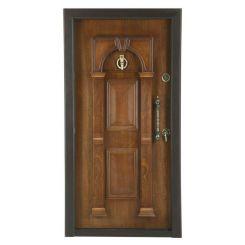 درب ضد سرقت ترکT-004