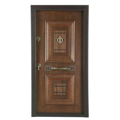 درب ضد سرقت با رویه خاص