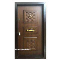 درب ضد سرقت ترکn-003