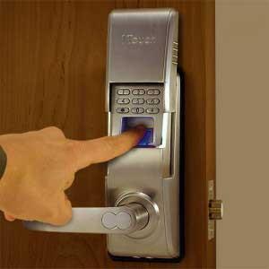 مزایای قفل های دیجیتال و دستگیره های دیجیتال الکترونیکی