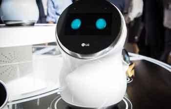 ورود ربات ها به زندگي ما